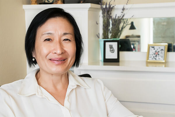 Mei-I Chang, Psy.D.